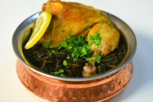 اكلات سورية قديمة