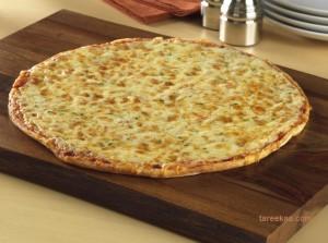 بيتزا الفور تشيز