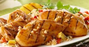 الدجاج الصيني