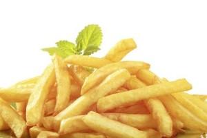 البطاطا المقلية
