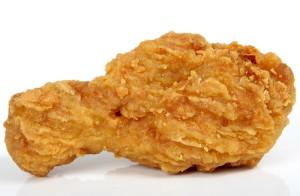 كريسبي الدجاج