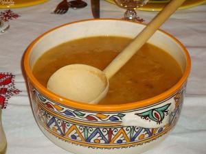 الحريرة المغربية