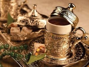 قهوة تركي