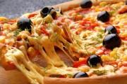 طريقة عمل بيتزا الذرة