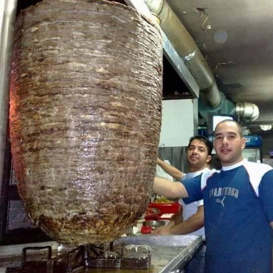 اكلات الشارع في تركيا