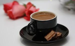 قهوة مارس