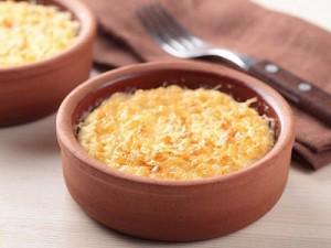 الأرز المعمر