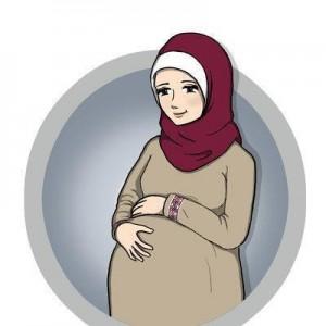 طعام الحامل