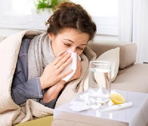 الوقاية من الانفلونزا