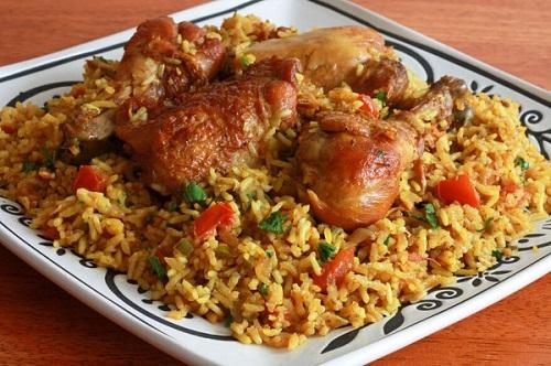 اكلات بحرينية شعبية رمضانية