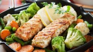اكلات سمك