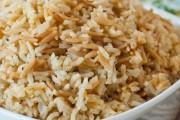 طريقة عمل ارز مفلفل بالشعيرية